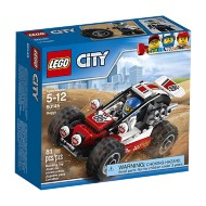 LEGO City Great Vehicles Buggy Building Kit