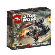LEGO Star Wars Tie Striker Microfighter Building Kit