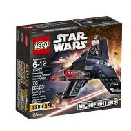 LEGO Star Wars Krennic's Imperial Shuttle Microfighter Building Kit