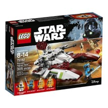 LEGO Star Wars Republic Fighter Tank Builing Kit