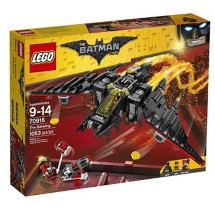 LEGO Batman Movie The Batwing Building Kit
