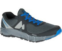 Men's Merrell Agility Charge Trailrunning Shoes
