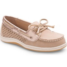 Youth Girls' Sperry Firefish Boat Shoes
