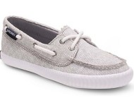 Youth Girl's Sperry Sayel Boat Shoes