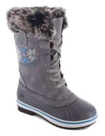 Youth Girl's Northside Bishop Jr Snow Boots