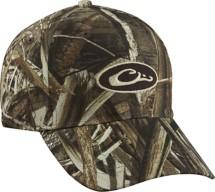 Drake Waterproof Camo Hat