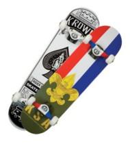 Krown Pro Complete Skateboard