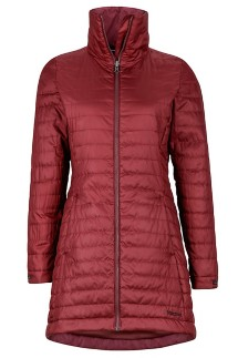 Women's Marmot Downtown Down Jacket