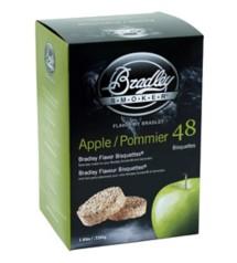 Bradley Smoking Flavor Bisquettes