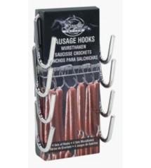 Bradley Smoker Sausage Hook Set