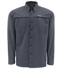 Men's Simms EbbTide Long-Sleeve Shirt