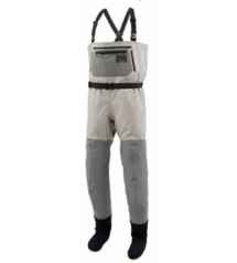 Men's Simms Headwaters Pro Stockingfoot Wader