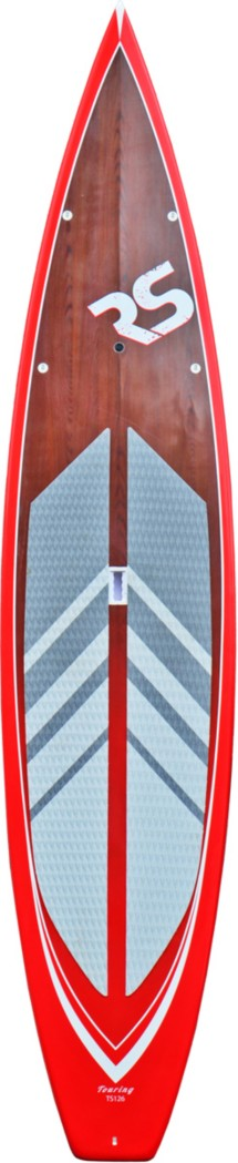 "Rave Sports Touring 12'6"" Stand Up Paddle board"