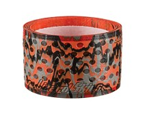 Lizard Skins Durasoft 1.1mm Orange Camo Bat Grip
