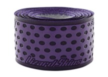 Lizard Skins Durasoft 1.8mm Purple Bat Grip