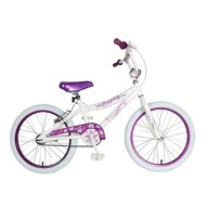 "Piranha Young Lady 20"" 2016 Kids Bicycle"