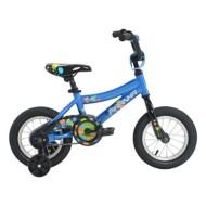 """Piranha 12"""" Pronto Bike"""