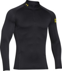 Men's Under Armour Base 2.0 1/4  Zip Shirt