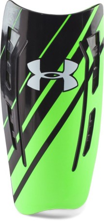 Under Armour One Touch Shin Guards