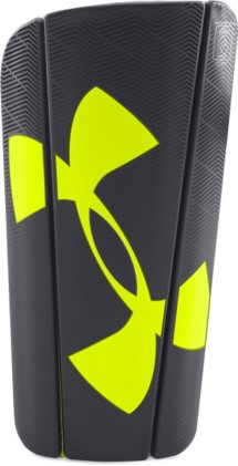 Adult Under Armour Spine Shinguards