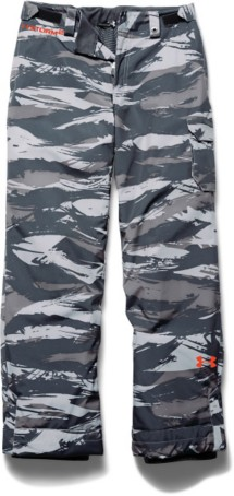Youth Boys' Under Armour ColdGear Infrared Hacker Pant
