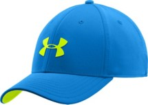 Men's Under Armour Headline Stretch Fit Cap