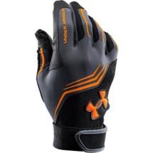 Men's Under Armour Clean Up Batting Gloves