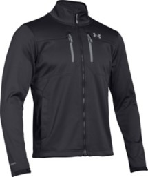 Men's Under Armour ColdGear Infrared Softershell Jacket