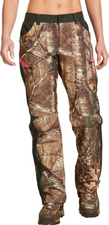 Women's Under Armour ColdGear Infrared Speed Freek Pant