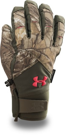 Women's Under Armour ColdGear Infrared Scent Control Primer Gloves