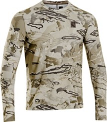 Men's Under Armour Ridge Reaper Long Sleeve Shirt