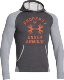 Men's Under Armour Established Hoodie