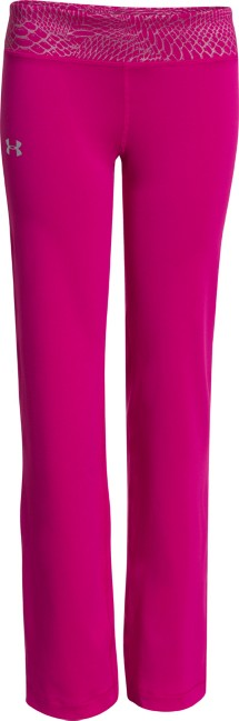 Youth Girls' Under Armour Rally Pant