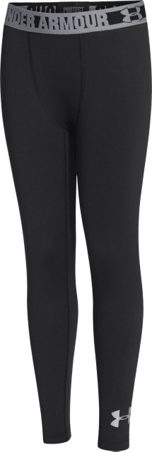 Youth Boys' Under Armour ColdGear Evo Fitted Legging