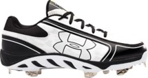 Women's Under Armour Spine Glyde ST Softball Cleats