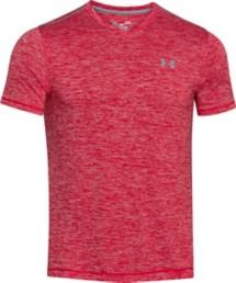 Men's Under Armour Tech V-Neck T-Shirt