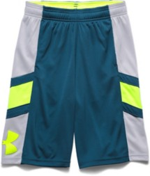 Youth Boys' Under Armour Crossover Short