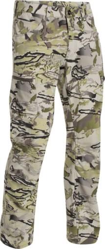 Men's Under Armour Ridge Reaper Barron 03 Early Season Pants