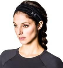 Women's Under Armour Won't Stop Headband