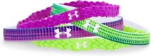 Youth Girls' Under Armour Graphic Headbands