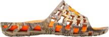Men's Under Armour Mavrix Camo Slide Sandals