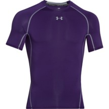 Men's Under Armour HeatGear ARMOUR Shortsleeve