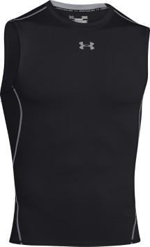 Men's Under Armour HeatGear ARMOUR Compression Sleeveless Shirt