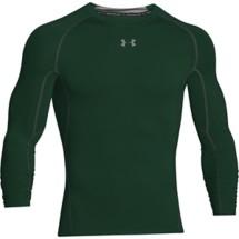 Men's Under Armour HeatGear ARMOUR Compression Long Sleeve Shirt