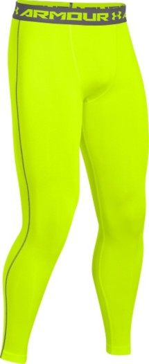 Men's Under Armour HeatGear ARMOUR Compression Legging