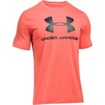Men's Under Armour Sportstyle Logo T-Shirt