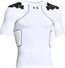 Men's Under Armour Gameday 5-Pad T-Shirt