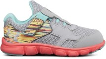 Youth Girls' Under Armour Thrill Run Shoe