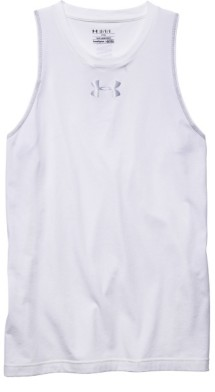 Men's Under Armour Charged Cotton Jus Sayin Too Tank