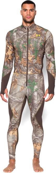 Men's Under Armour ColdGear ARMOUR Scent Control Ninja Suit